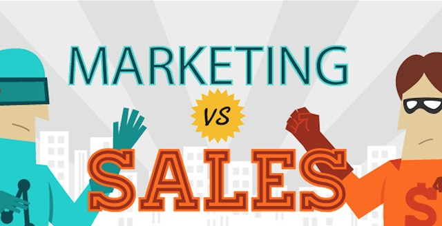 Marketing-vs-sales