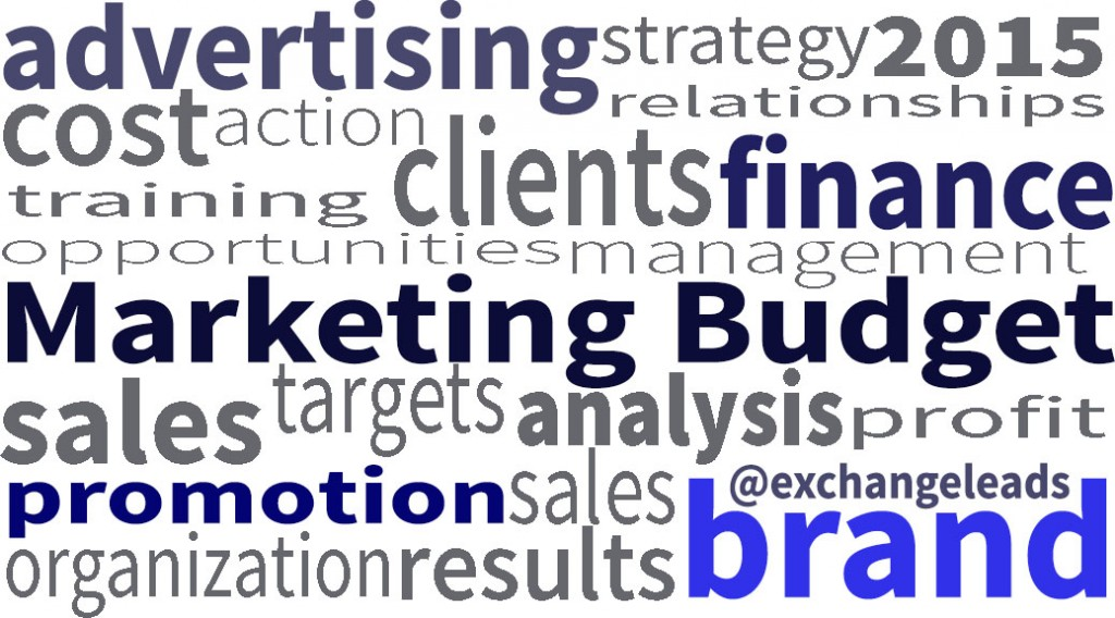 How to Make the Most of Your Marketing Budget: 2015